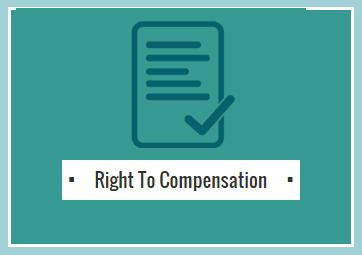 Right To Compensation Logo