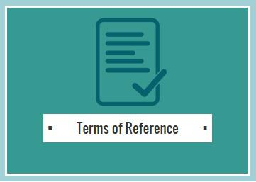 Terms Of Reference Logo